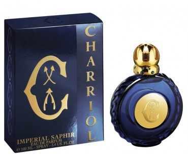 Charriol Парфюмированная вода Imperial Saphir