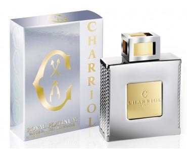 Charriol Парфюмированная вода Royal Platinum