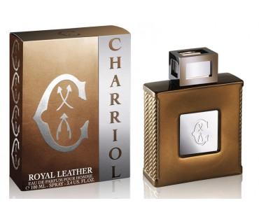 Charriol Парфюмированная вода Royal Leather