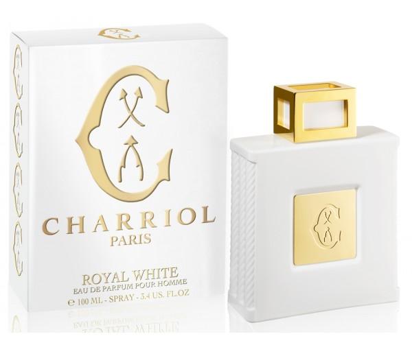 Charriol Парфюмированная вода Royal White