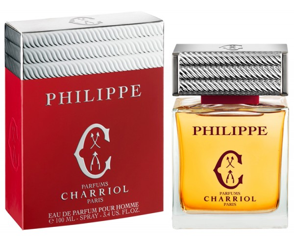 Charriol Парфюмированная вода Philippe
