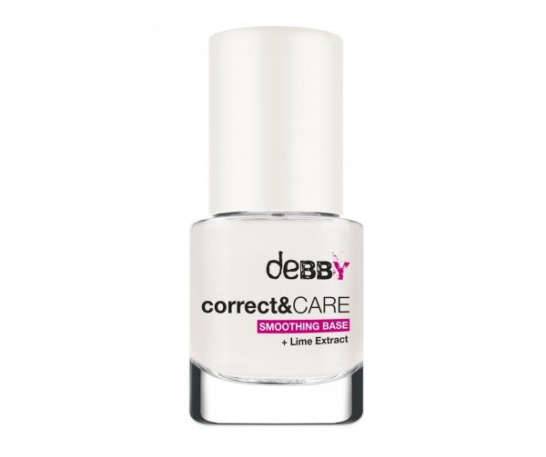 Debby Основа для ногтей Correct & Care