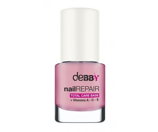 Debby Восстанавливающая основа для ногтей Nail Repair