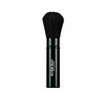 Deborah Кисть для лица Retractable Face Brush