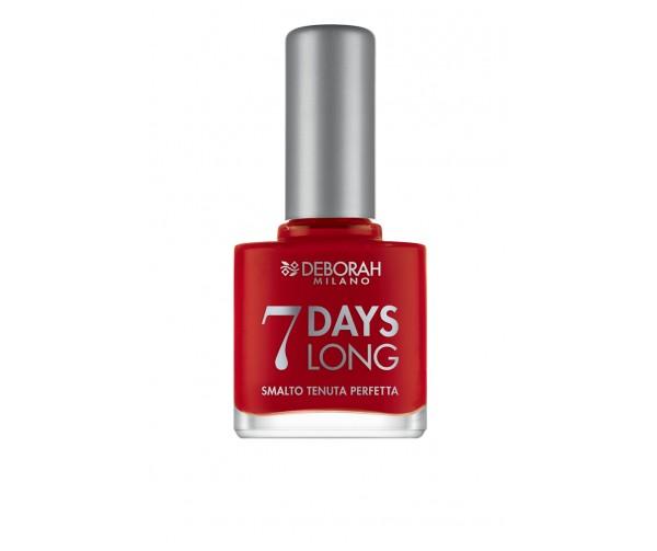 Deborah Лак для ногтей 7 Days Long