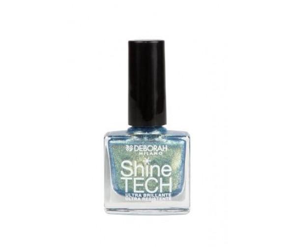 Deborah Лак для ногтей Shine Tech