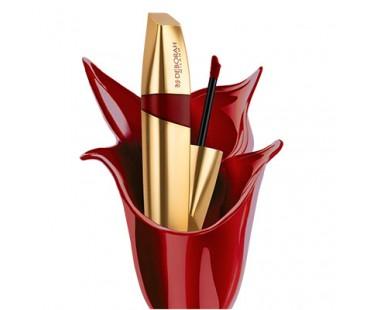 Debora Жидкая губная помада  Milano Red Laque