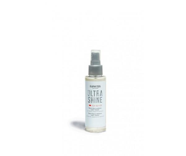 EUPHYTOS Тоник-спрей для блеска и защиты волос