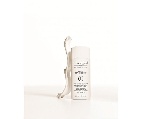 """Leonor Greyl Средство для мытья волос """"Масло зародышей пшеницы"""" Huile de Germe de Ble"""