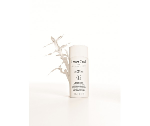 Leonor Greyl Шампунь для окрашенных волос Bain Vitalisant B