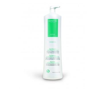 EUPHYTOS Восстанавливающий шампунь для ломких и поврежденных волос Repair