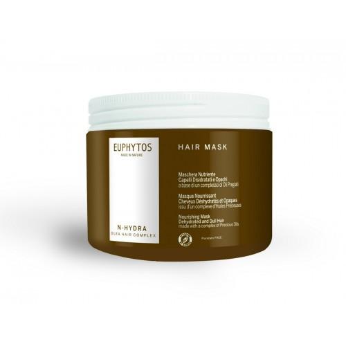 Увлажняющая маска для окрашенных волос в домашних условиях 398