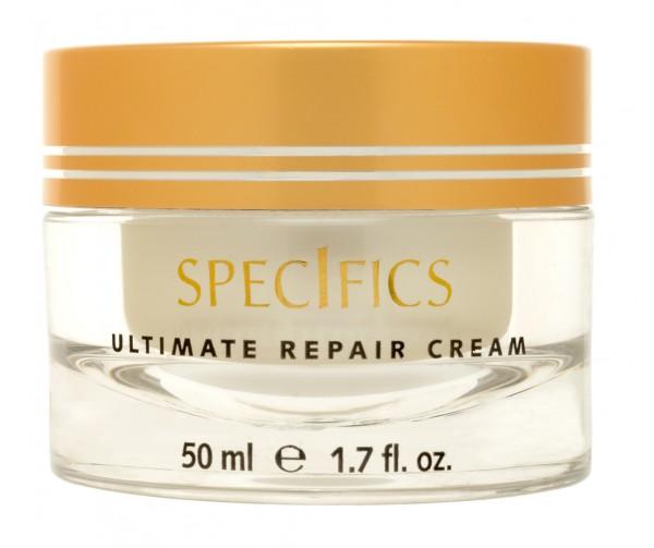 Ivo Pitanguy Интенсивный регенерирующий крем Ultimate Repair Cream