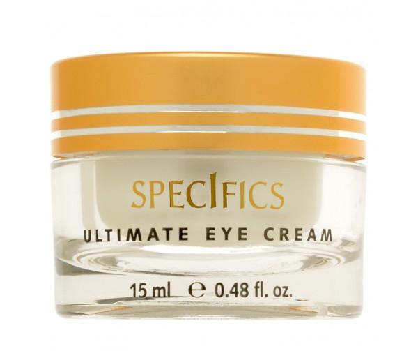 Ivo Pitanguy Интенсивний регенерирующий крем для глаз Ultimate Eye Cream