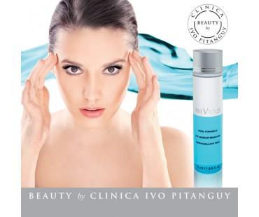 Ivo Pitanguy Двухфазный успокаивающий лосьон для снятия макияжа Dual Formula