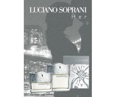 Luciano Soprani Парфюмированная вода Her