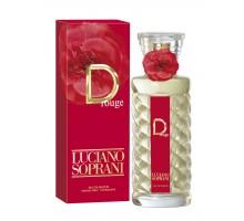Luciano Soprani Парфюмированная вода D Rouge