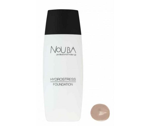 NoUBA Увлажняющая тональная основа Hydrostress