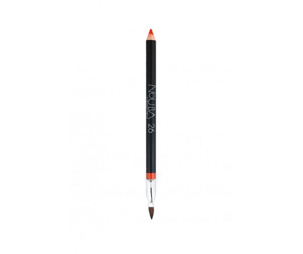 NoUBA Косметический карандаш для губ с аппликатором
