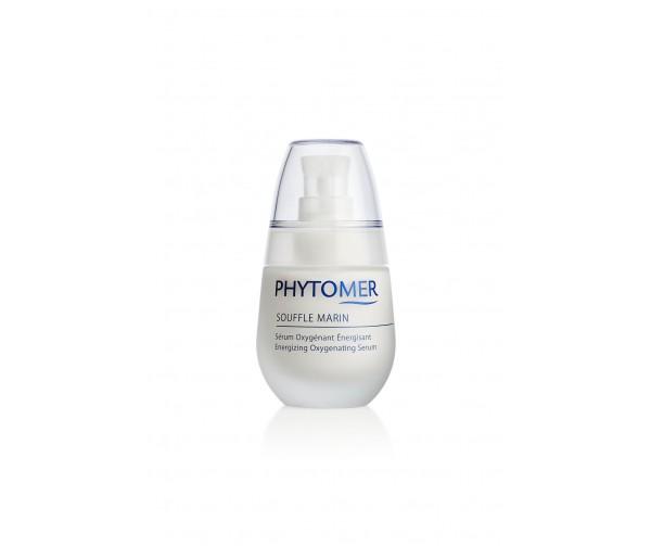 Phytomer Оксигенирующая сыворотка «Морской бриз» Souffle Marin Energizing Oxygenating Serum