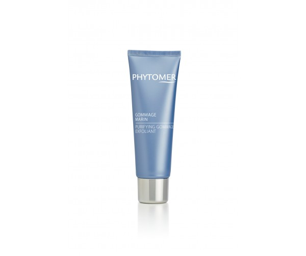 Phytomer Морской скраб Purifying Gommage Exfoliant