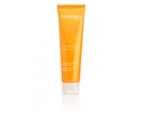 Phytomer Крем - автозагар Sun Radiance Self-Tanning Cream