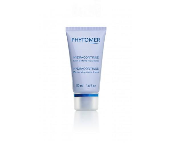 Phytomer Защитный крем для рук Hydracontinue Moisturizing Hand Cream all Skin Types