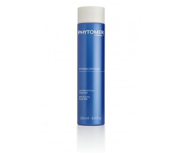 Phytomer Увлажняющее молочко для тела Hydracontinue Moisturizing Body Milk all Skin Types