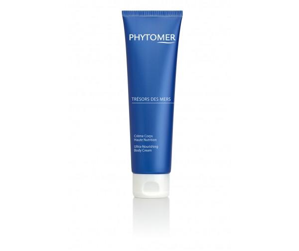 Phytomer Суперпитательный крем для тела Tresor de Mers Ultra-Nourishing Body Cream
