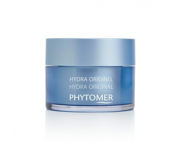 Phytomer Интенсивно увлажняющий крем глубокого действия Hydra Original Thirst-Relief Melting Cream