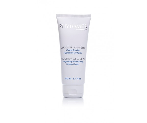 Phytomer Гель для душа Oligomer Well-Being-Invigorating Moisturizing Shower Cream