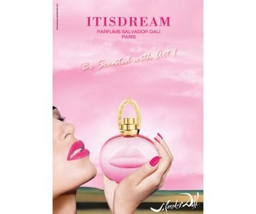 Salvador Dali Туалетная вода It is Dream