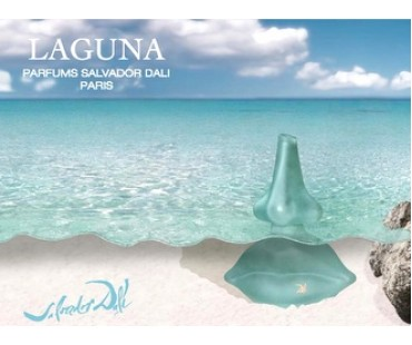 Salvador Dali Туалетная вода Laguna