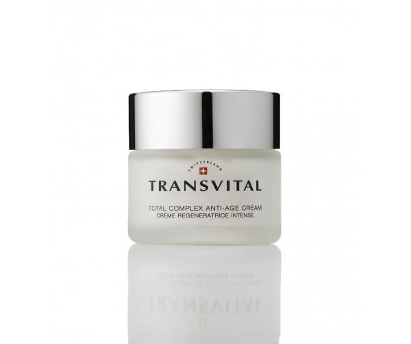 Transvital Комплексный анти-возрастной крем для кожи лица Сomplex Anti Age Cream