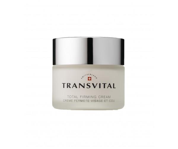 Transvital Крем для упругости кожи лица, шеи, декольте Total Firming Cream