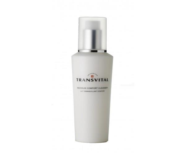Transvital Очищающая эмульсия для кожи лица Maximum Comfort Cleanser