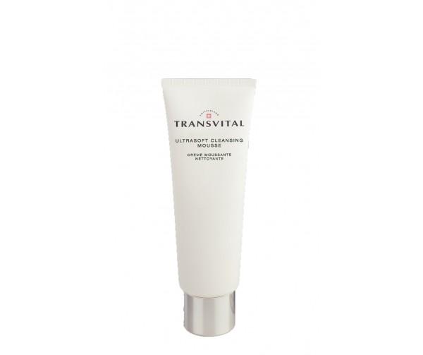 Transvital Очищающий мусс для чувствительной кожи Ultra Soft Cleansing Mousse