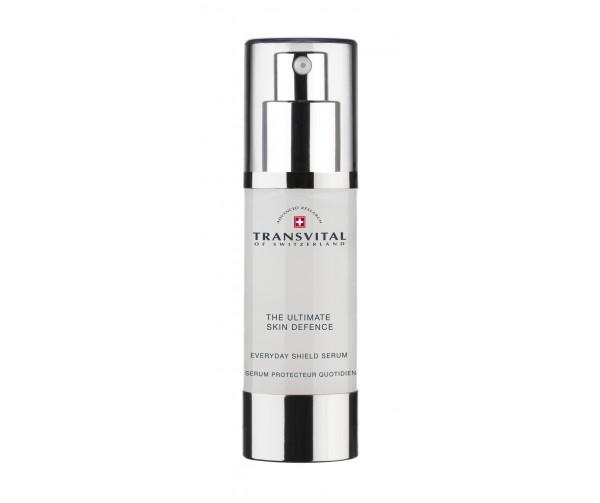 Transvital Защитная сыворотка для чувствительной кожи Everyday Shield Serum