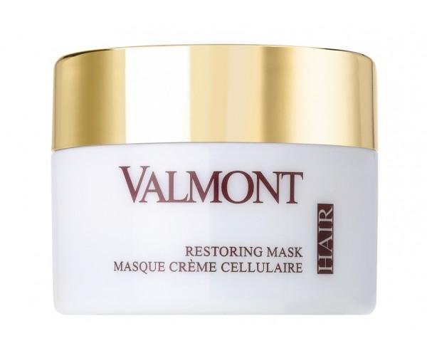 Valmont Восстанавливающая маска для волос Valmont Restoring Mask
