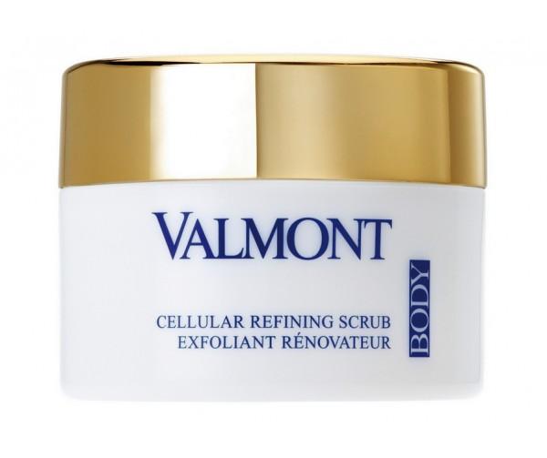 Valmont Восстанавливающий клеточный крем-скраб для тела Cellular Refining Scrub