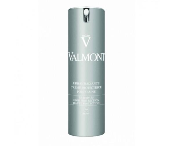 "Valmont  Антиоксидантный крем-флюид ""Сияние"" SPF 50 Urban Radiance"