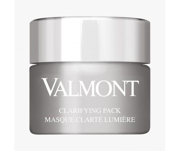 "Valmont  Крем - маска для лица "" Сияние"" Clarifying Pack"