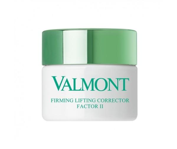 Valmont Восстанавливающий крем для лифтинга и упругости кожи лица Фактор II Firming Lifting Corrector Prime AWF