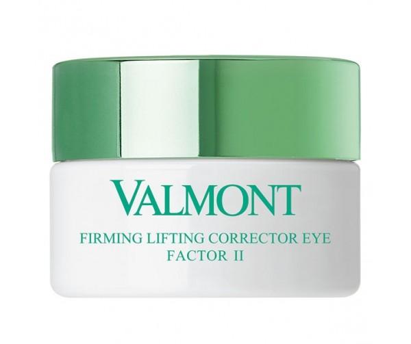Valmont Восстанавливающий крем для лифтинга и упругости кожи контура глаз Фактор II Firming Lifting Corrector Eye Prime AWF
