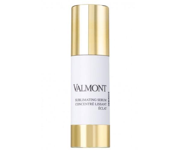 Valmont - Сыворотка, восстанавливающая блеск волос sublimating serum