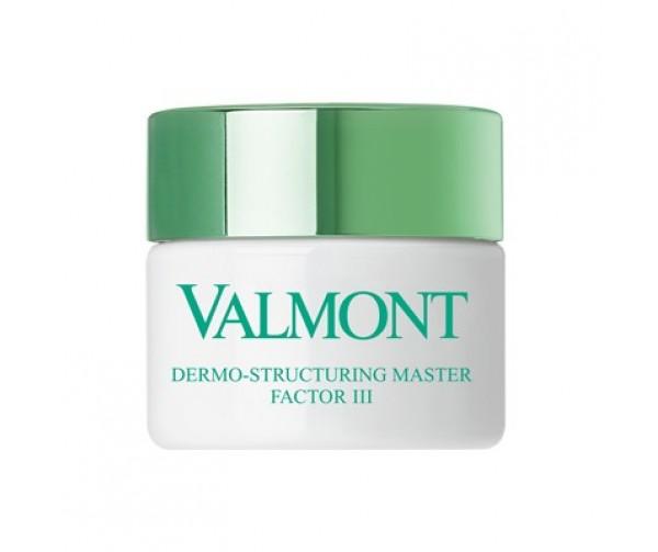 Valmont Вoccтанавливающий крем для лица против возрастных морщин Фактор III Dermo Structuring Master  Prime AWF