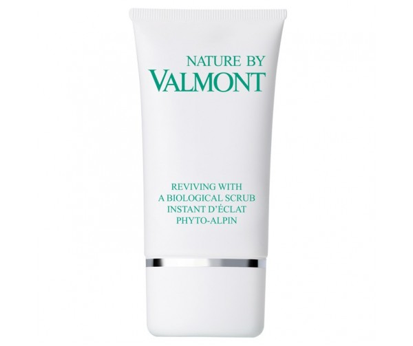 Valmont Биологический скраб для лица Reviving with a Biological Scrub