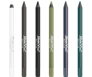 BeYu Косметический карандаш для глаз Soft Liner for Eyes and More