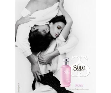 Luciano Soprani Туалетная вода Solo Rose
