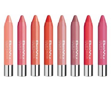 BeYu Блеск-стик для губ Color Touch Lip Biggie